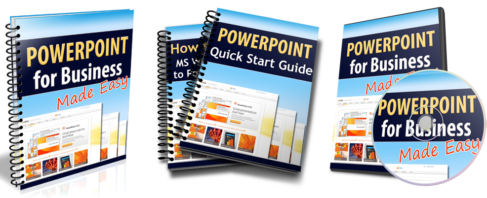 PowerPointTrainingBundle